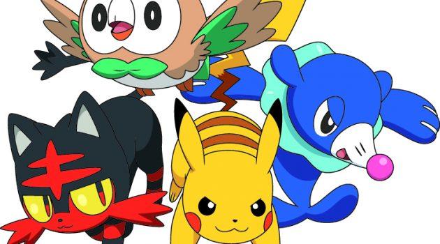 La fiebre Pokémon llega a Atresmedia