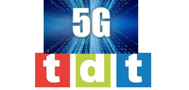 Los canales de la TDT se tendrán que volver a mover por el segundo dividendo digital