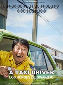 A Taxi Driver. Los heroes de Gwanju
