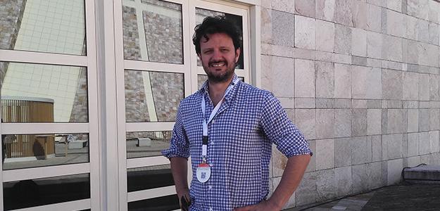 """Roger Casas-Alatriste: """"En El Cañonazo avanzamos en la dirección de proponer proyectos nativos transmedia"""""""