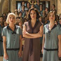 'Las chicas del cable' y 'Lo que la verdad esconde: El caso Asunta', premiadas en los 24º Magnolia Awards
