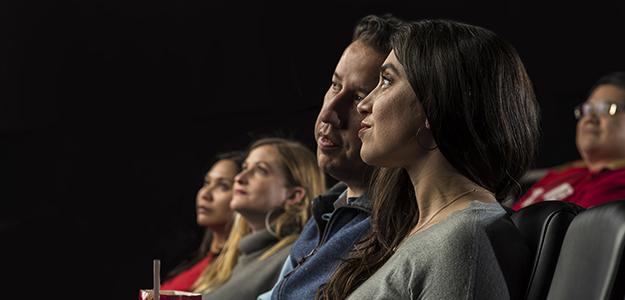 Cinionic: impulsar el éxito de los cines del mañana comienza hoy