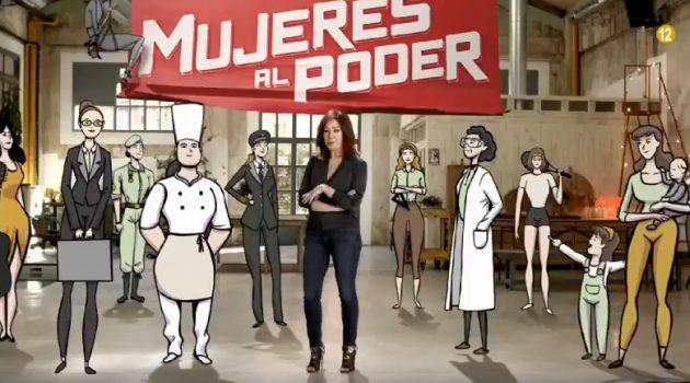 'Mujeres al poder', formato de Unicorn Content.