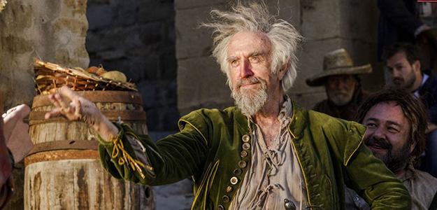 'El hombre que mató a Don Quijote' y 'Los extraños: Cacería nocturna' encabezan los estrenos de la semana