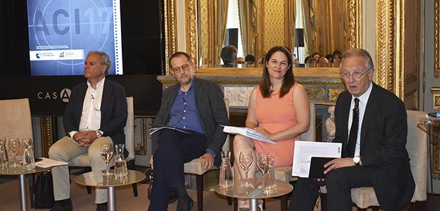 La Jornada sobre las Tendencias del Cine Iberoamericano enfatiza la necesidad de revisar Ibermedia