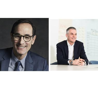 Tim Davie, de BBC Studios y Josh Sapan, de AMC, primeros ponentes confirmados de MIPCOM
