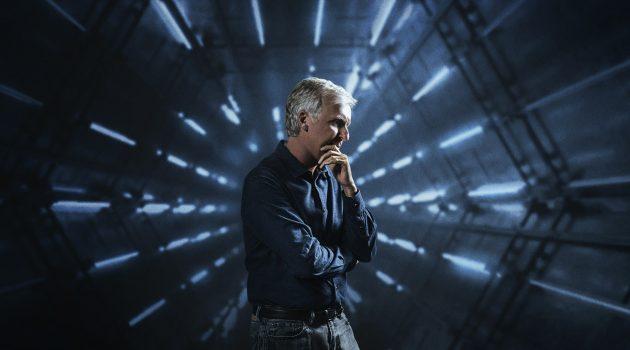 'AMC Visionares: James Cameron – La historia de la ciencia ficción', estreno en AMC