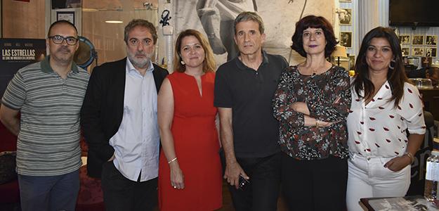 La Palma Film Commission pone en marcha IsLABentura, iniciativa para potenciar la imagen de la isla a través del guión