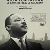 El Festival Internacional de Cine Histórico de La Laguna recupera la competición de largos de ficción y documentales