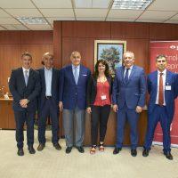AOTEC e Intracom Telecom firman un acuerdo estratégico para ofrecer nuevos servicios de banda ancha
