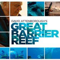 'La gran barrera de coral', de David Attenborough, llega a MEGA este fin de semana