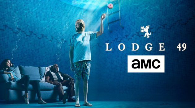 'Lodge 49', estreno en AMC