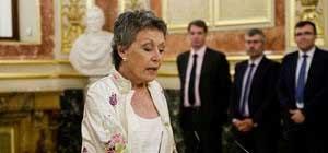 Rosa María Mateo quiere recuperar la credibilidad de RTVE y volver a ser referencia informativa