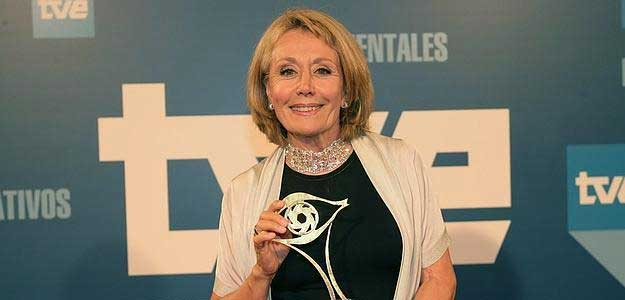El Congreso rechaza a Rosa María Mateo como administradora provisional única de RTVE