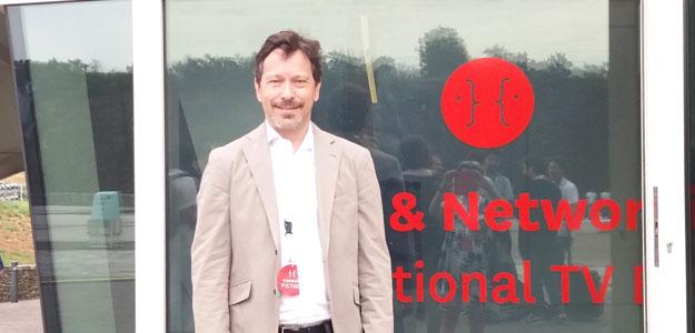 """Peter Andermatt: """"Hay que incentivar el papel del distribuidor internacional"""""""
