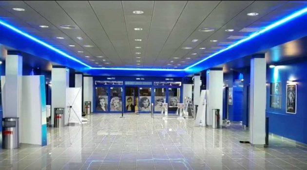 Vicpe gestiona Puente Genil Cinema, los nuevos cines que cuentan con acceso inteligente
