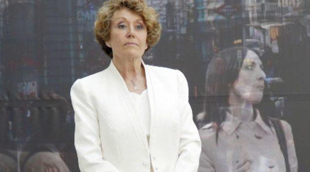 Rosa María Mateo, nueva administradora provisional única de la Corporación RTVE tras la aprobación del Congreso