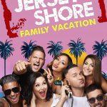 Jersey Shore: Vacaciones en familia