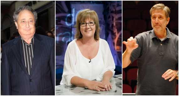 FestVal reconocerá las trayectorias de Emilio Aragón, Olga Viza y Pepe Carabias