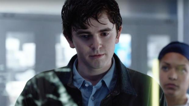 'The Good Doctor' (T3), estreno en AXN