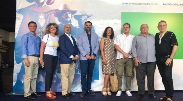 Arranca 'Andalucía, destino de cine', nueva web para promocionar el turismo cinematográfico