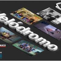 'Arde Madrid' y 'Ni distintos ni diferentes: Campeones', se verán en el Velódromo de San Sebastián