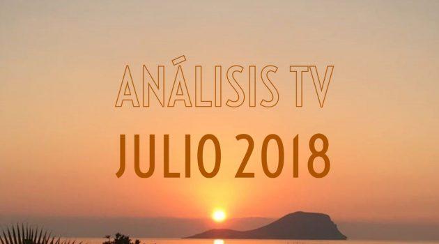 Telecinco lidera la parrilla televisiva por decimoctavo mes consecutivo
