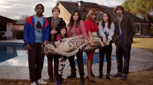 La serie 'Benvinguts a la família' tendrá segunda temporada, producida por Arca Audiovisual para TV3