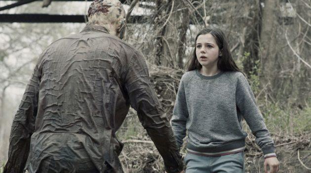 El lunes 27 de agosto vuelve el resto de la cuarta temporada de 'Fear the Walking Dead'.