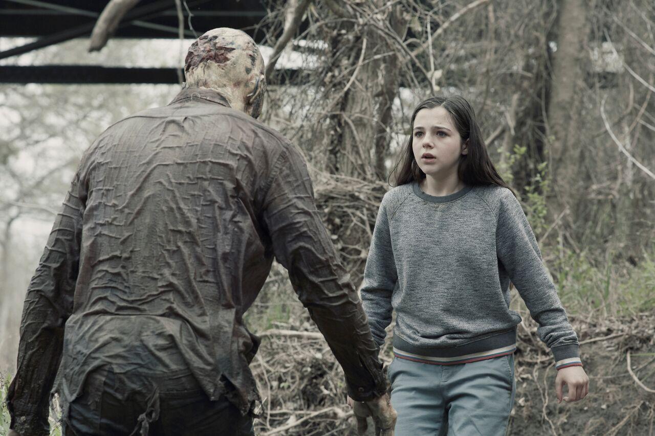 AMC estrena la segunda parte de la cuarta temporada de \'Fear the ...