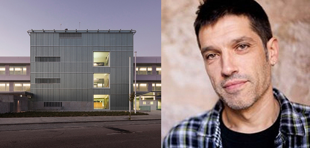 La Filmoteca Española tendrá como nuevo director a Josetxo Cerdán