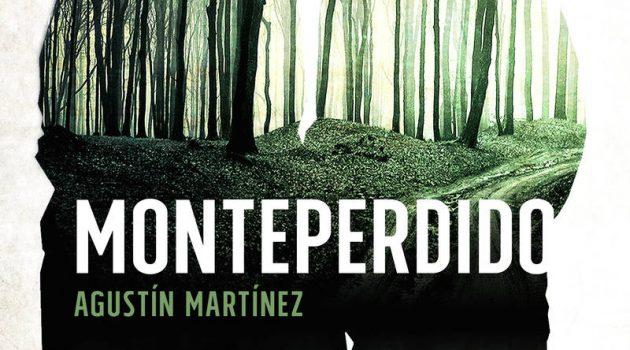'Monteperdido', la nueva ficción de RTVE comienza su producción