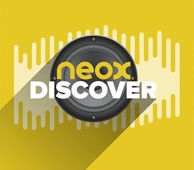 La plataforma musical de Atresmedia llega este sábado a la television en 'Neox Discover'