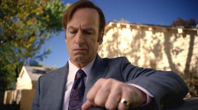 'Better Call Saul' (4T)