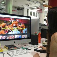 NaceXALA!, la OTT de la Xarxa Audiovisual Local diseñada por Lavinia