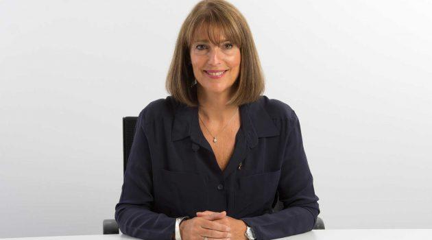 La CEO de ITV Studios también estará en las Mastermind Keynotes de Mipcom 2018