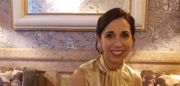 """Fidela Navarro: """"Hemos conseguido conformar un equipo de profesionales procedentes de ambos lados del Atlántico"""""""