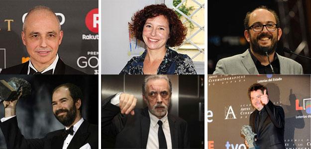 Cineastas europeos, seis de ellos españoles, solicitan la adopción de la directiva de derechos de autor