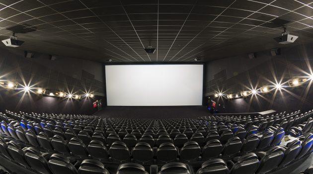 Cinesa tiene la exclusividad sobre IMAX en España