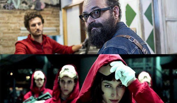 'La casa de papel' y 'El fin de la comedia', nominadas a los Premios Emmy Internacional