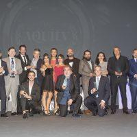 Valencia acoge mañana la gala de los II Premios Nacionales Aquí TV