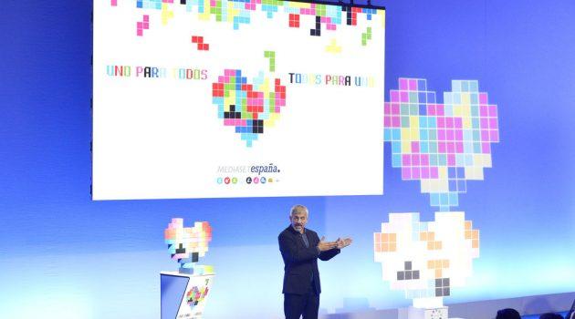 Mediaset da a conocer su 'Módulo Notoriedad' para planificación publicitaria