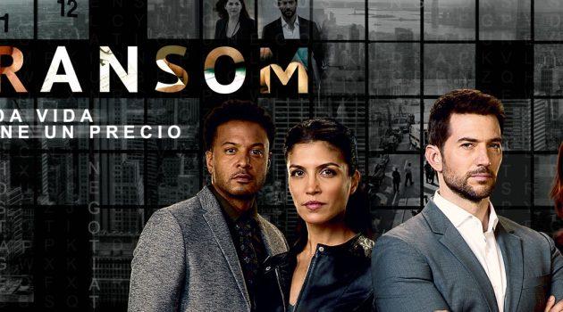 'Ransom' (T2), estreno en AMC