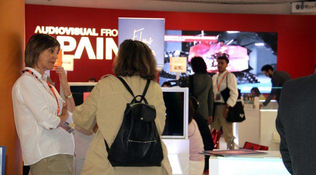 MIPCOM 2018 potencia 'el gran cambio' de la industria del entretenimiento y apuesta por la diversidad
