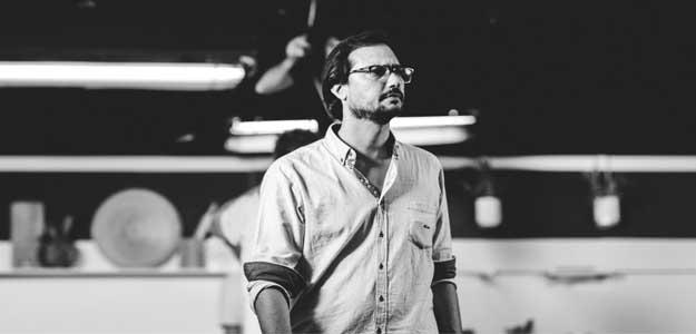 """Guillermo Ríos: """"Nuestro esfuerzo se ha centrado en recuperar visibilidad de Fichla"""""""