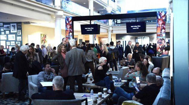 Hoy comienza la 39ª edición del American Film Market