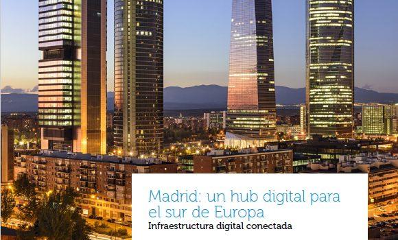 El último estudio de Delfos encargado por Interxion y DE-CIX revela las ventajas de la inversión en TIC