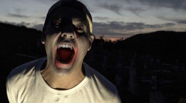 Frank Cuesta se enfrentará esta noche a sus miedos en el terrorífico castillo de Drácula