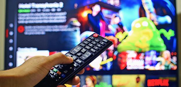 Un tercio de los servicios audiovisuales en la Unión  Europea son versiones adaptadas localmente