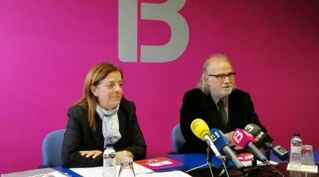 Nace Bon Día TV,  plataforma digital creada por IB3 y TV3